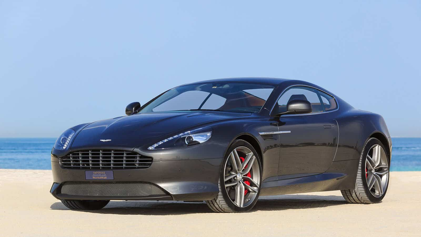 aston martin db9 rent dubai imperial premium rent a car. Black Bedroom Furniture Sets. Home Design Ideas