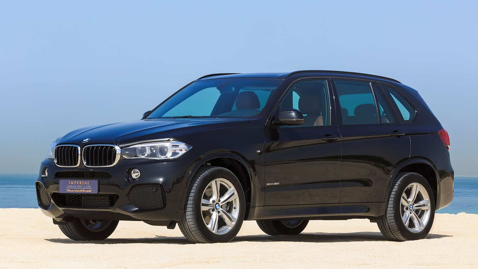 Bmw X5 For Rent Dubai Imperial Premium Rent A Car