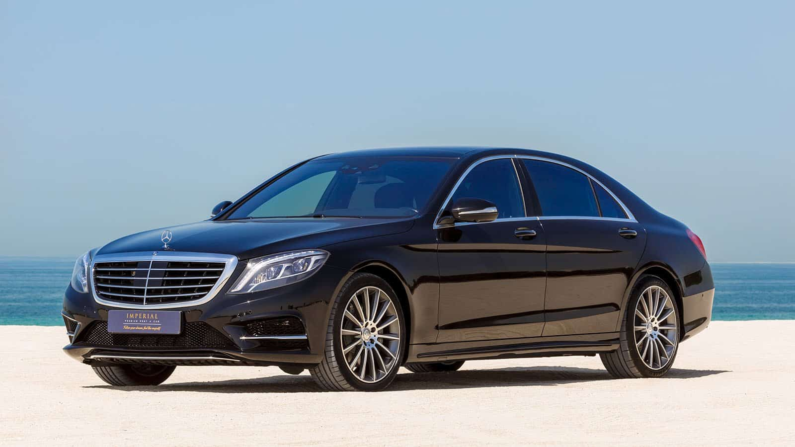 mercedes benz s class rent dubai imperial premium rent a car. Black Bedroom Furniture Sets. Home Design Ideas