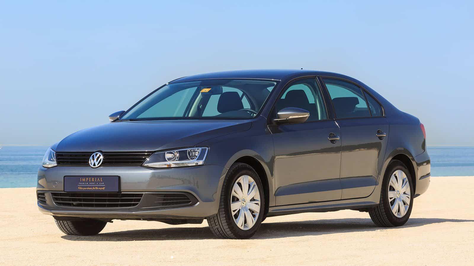 Volkswagen Jetta Rent Dubai | Imperial Premium Rent a Car