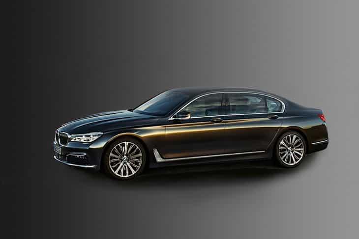 Bmw 7 Series Rent Dubai Imperial Premium Rent A Car