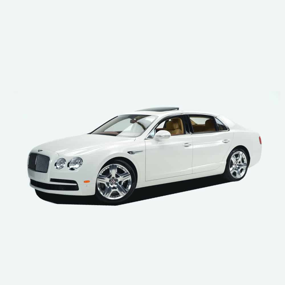 Bentley Flying Spur Rent Dubai
