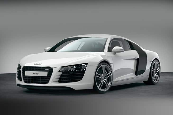 Audi R8 Rent Dubai | Imperial Premium Rent a Car Dubai