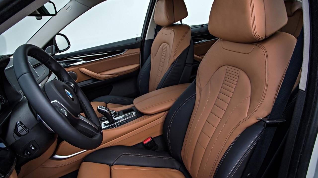 Rent BMW X6 SUV Car in Dubai