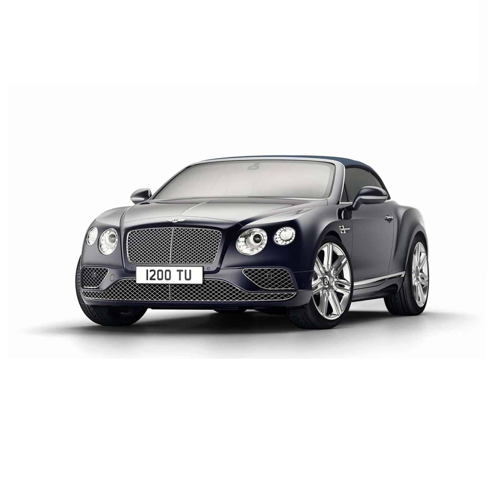 Bentley Continental GT Rent Dubai