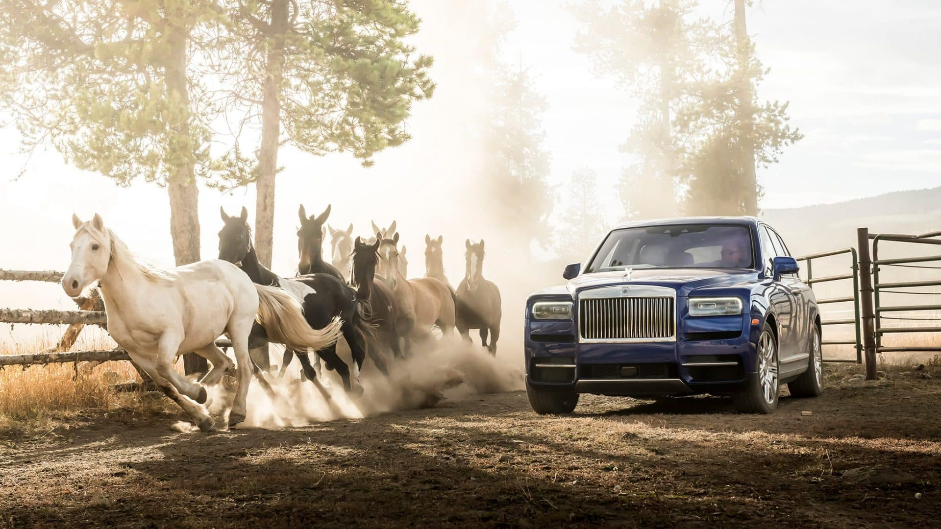 Rent Rolls Royce Cullinan SUV Car Dubai