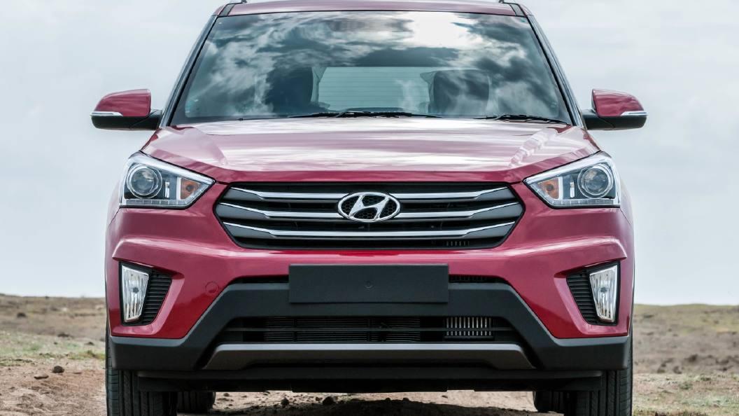 Hyundai Creta SUV Car on Rent in Dubai
