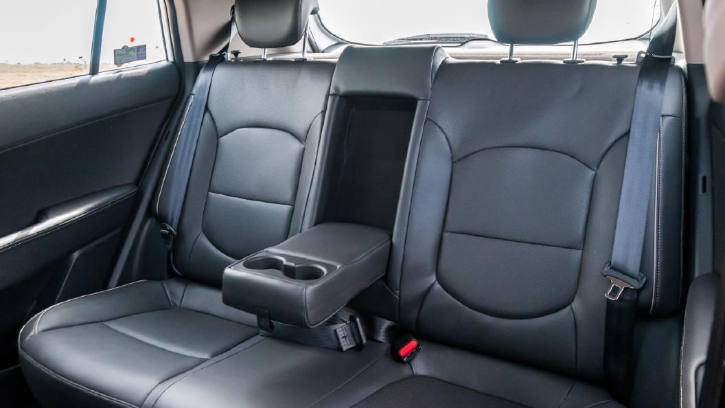 Hyundai Creta SUV Rental Car Dubai
