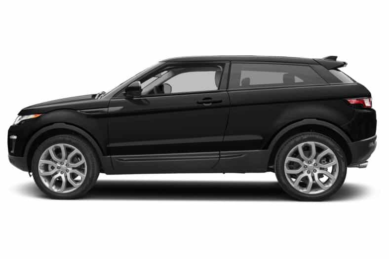 range rover evoque rent a car dubai