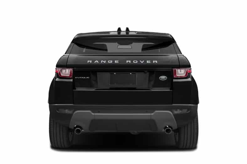 range rover evoque rental car dubai