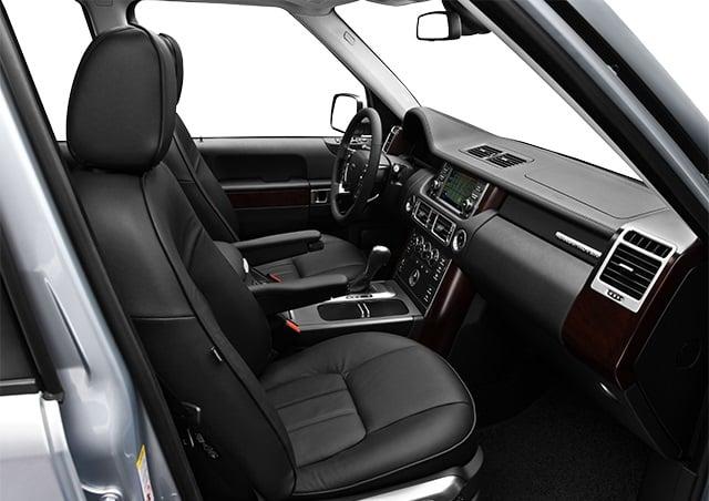 range rover car rental in dubai
